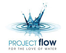 project flow logo