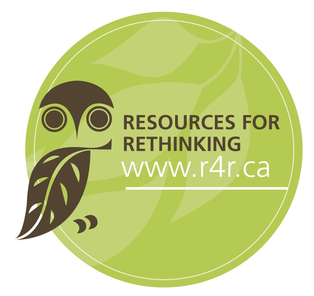 Resources 4 Rethinking